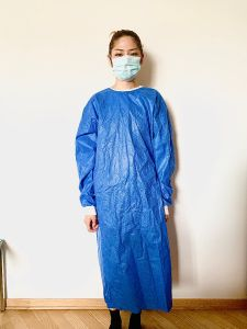 Fartuch Chirurgiczny Sterylny