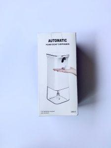 Automatyczny Dozownik Płynów